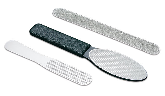 DIAMANCEL FOOT FILE SET - IBD Boutique