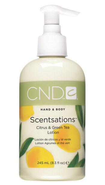 CND SCENTSATIONS™ LOTIONS - IBD Boutique