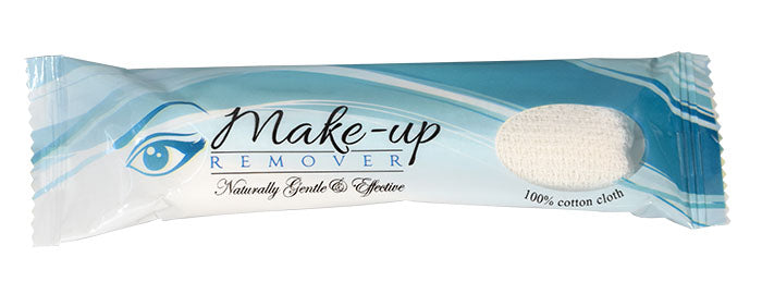 Gentle & Effective Make-up Remover Towels