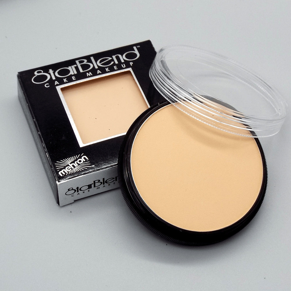 Star Blend Cake Makeup Soft Beige