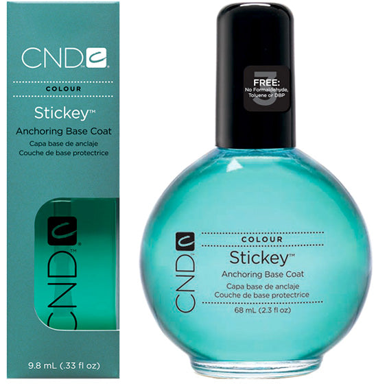 CND STICKEY™  BASE COAT