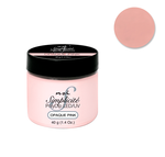 NSI Simplicite PolyDip Acrylic Powder Opaque Pink 40G/1.4fl.oz - IBD Boutique