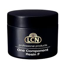 LCN One Component Resin F Clear