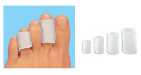 Gehwol Toe Protection Ring 2 pieces - IBD Boutique