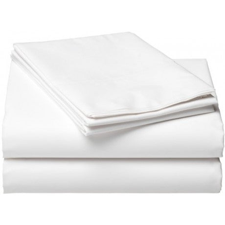 IBD PILLOWCASES WHITE 6/PACK