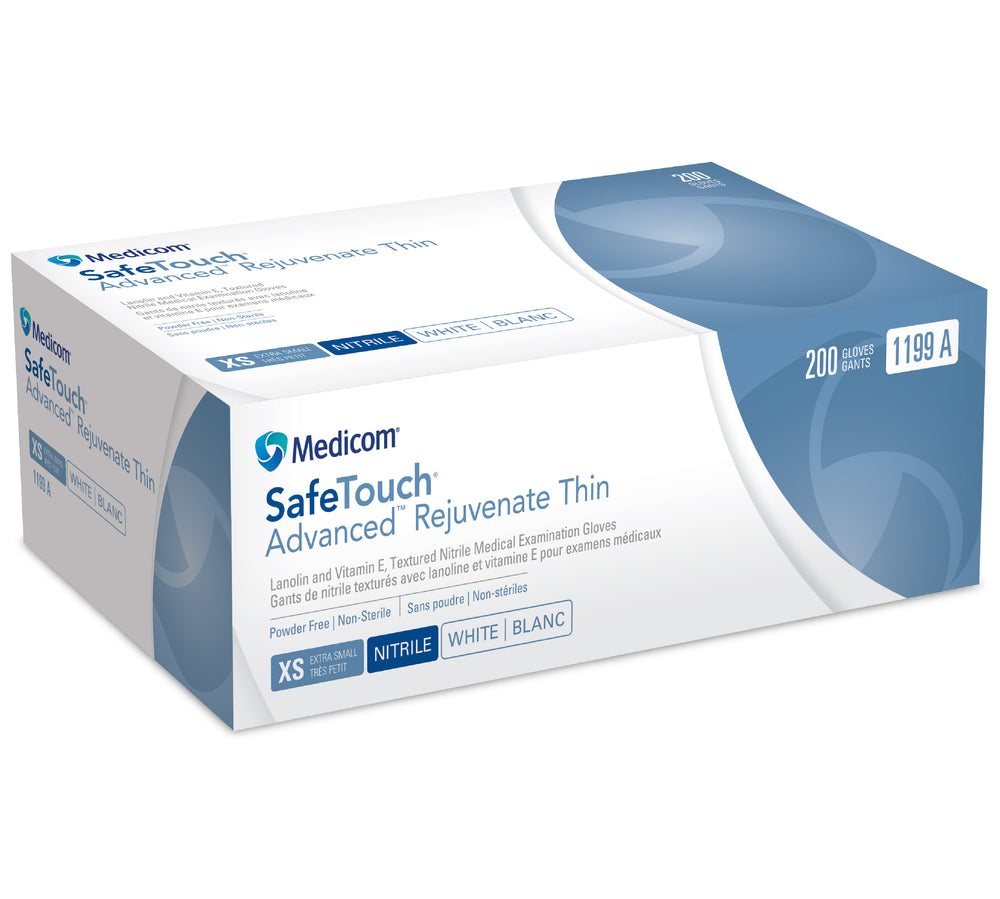 Medicom SafeTouch® Advanced™ Rejuvenate Thin