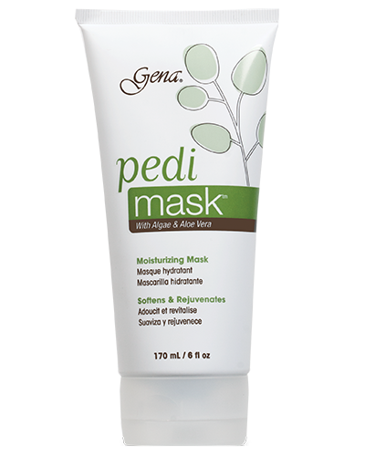 Gena Pedi Mask (Treatments) 170ml/6fl.oz