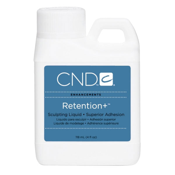 CND RETENTION+® SCULPTING LIQUID