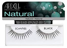 Ardell-Natural Scanties Lashes