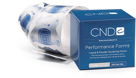 CND PERFORMANCE FORMS® - IBD Boutique