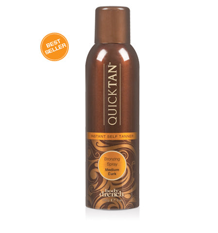 Body Drench-Quick Tan Instant Bronzing Spray 177ml - IBD Boutique