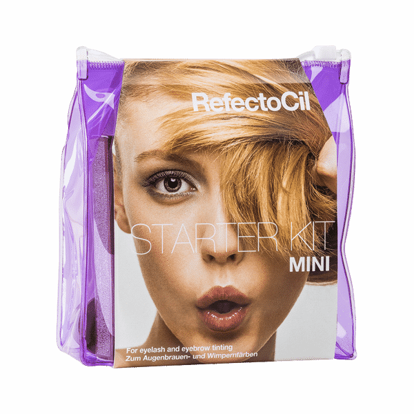 RefectoCil Starter Kit Mini - IBD Boutique