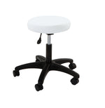 Silhouet Tone ROUND AIR-LIFT STOOL OLEO