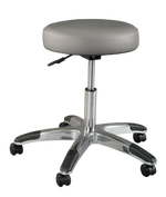 Silhouet Tone  DELUXE ROUND AIR-LIFT STOOL - IBD Boutique