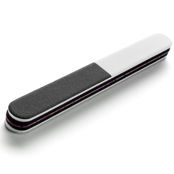 IBD 3-WAY NAIL FILE BUFFER (25PK) - IBD Boutique