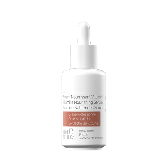 Cabine Exclusive Vitamin Nourishing Serum 50ml