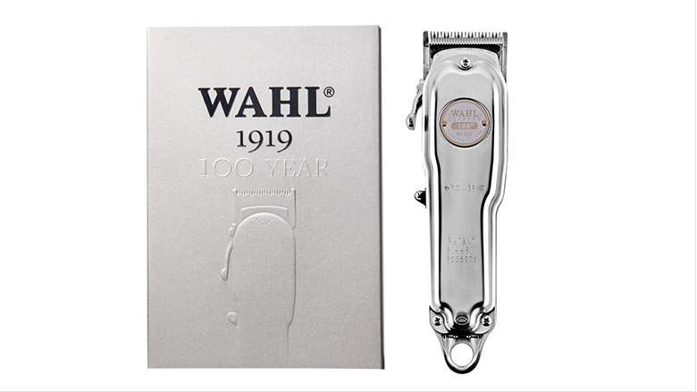 WAHL 1919 SENIOR LIMITED 100 YEARS CLIPPER