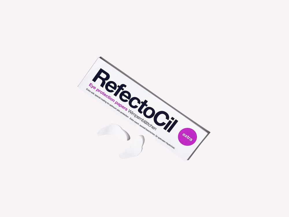 RefectoCil Eye Protection Papers EXTRA 10pkg - IBD Boutique