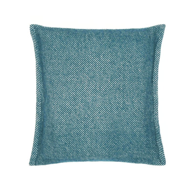 Waverley Mills 18 Micron;Other Diagonal Square Cushion Green