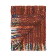 Waverley Mills Alpaca;Throw Alpaca Throw Rainbow Sunset