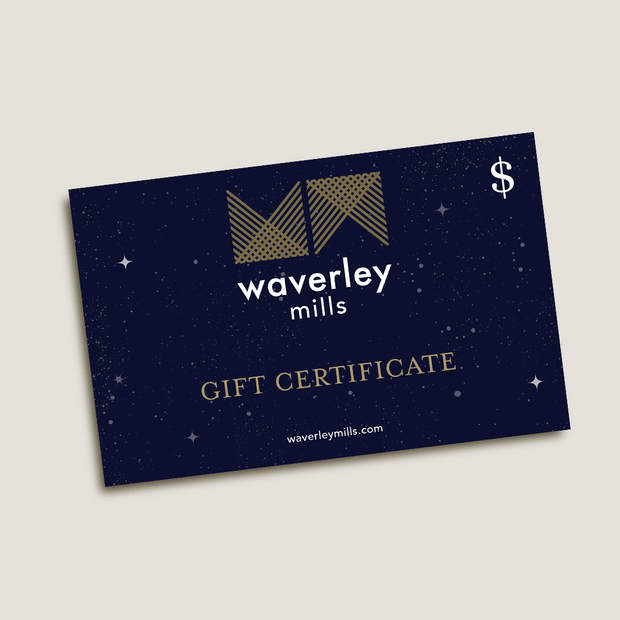 Waverley Mills Others;Other Gift voucher