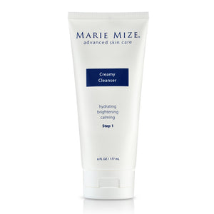 Creamy Cleanser (6 fl oz.)