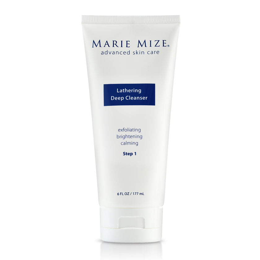 Lathering Deep Cleanser  (6 fl oz.)