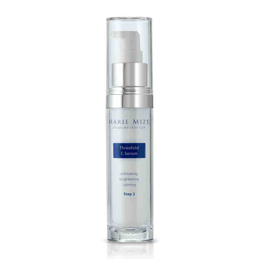 Threefold C Serum  (1 fl oz.)