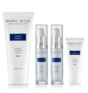 Marie Mize Advanced Skin Care Set