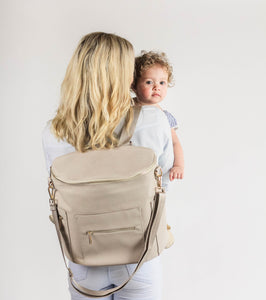 Original Diaper/Anytime Bag