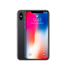 Apple iPhone X - Sprint