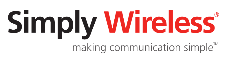 Simply Wireless Offers logo