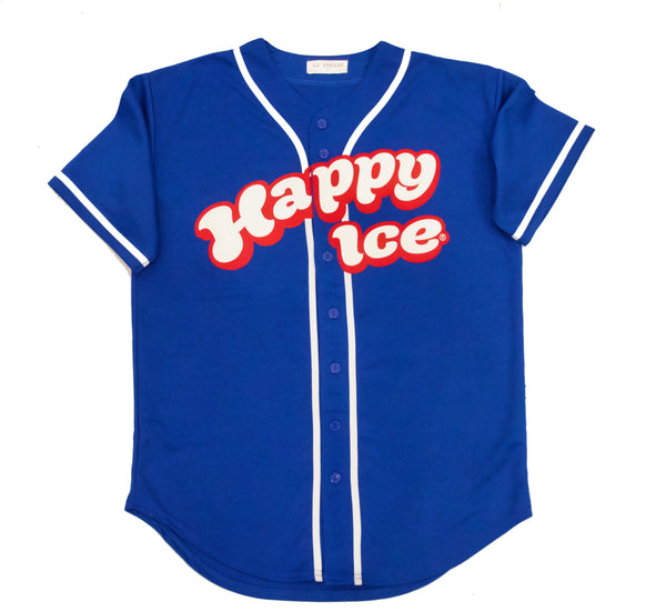 Happy Ice Home Run Jersey