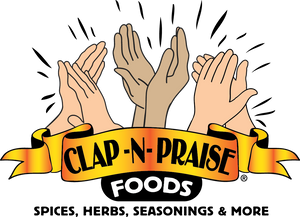 Clap N Praise Food Seasonings & Products