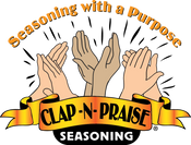 Clap N Praise Seasoning & Products