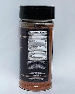 Meat Pleaser Low Sodium-No MSG-All-Purpose Seasoning