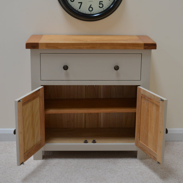Swainswick Painted Mini Sideboard