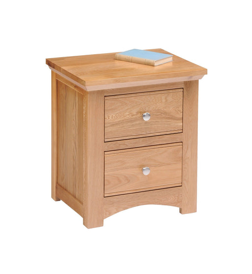 Oakmore Bedside Table