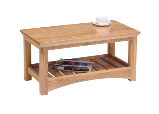 Oakmore Coffee Table