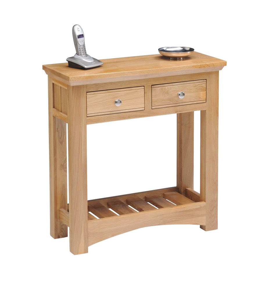 Oakmore Console Table