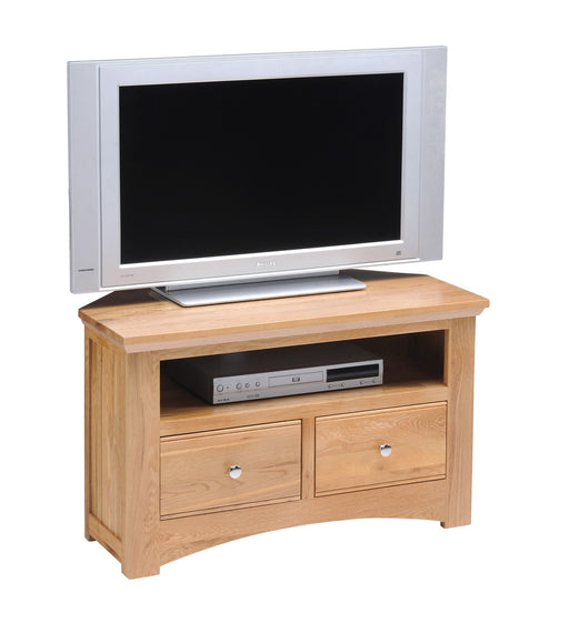 Oakmore Corner TV Unit