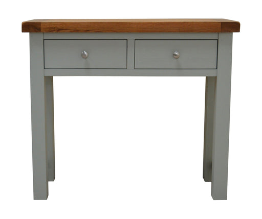 Camborne Painted Console Table