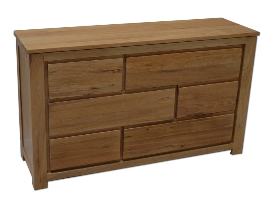 Stratton 6 Drawer Long Chest