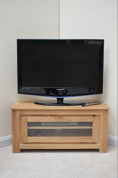 Stratton Corner TV Unit