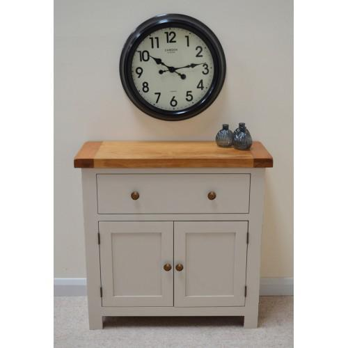 Croft Painted Mini Sideboard