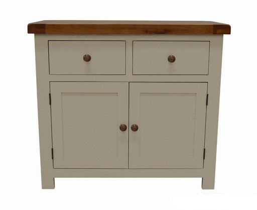 Croft Painted Small Sideboard