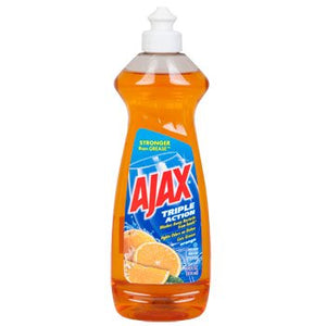 Ajax Orange 14oz 20CT