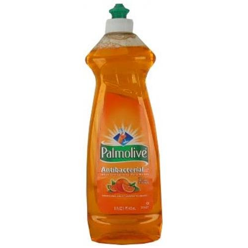 Palmolive Orange 12.6oz 20CT