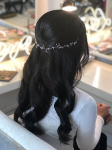Wedding Hair Accessories - Gemma Sutton Hair Accessories - Gemma Sutton