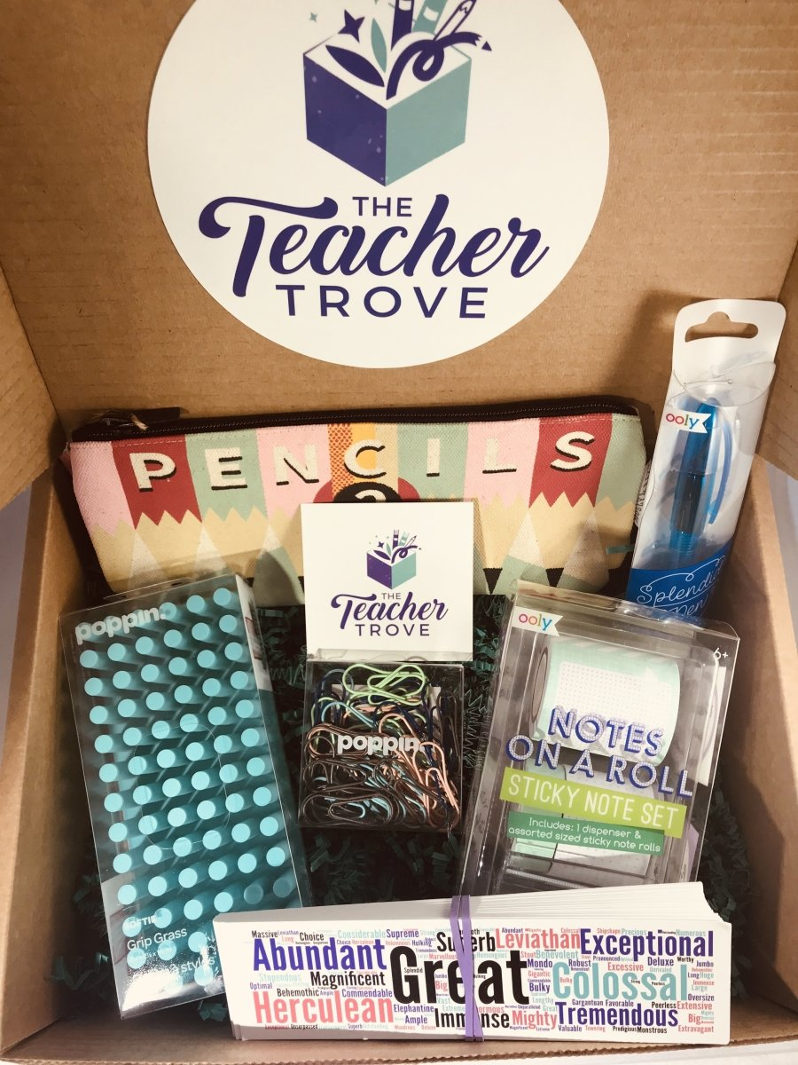 End of Year Teacher Gifts | The Teacher Trove